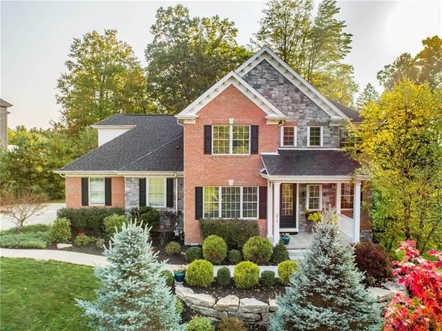 211 Tamarack Dr, Adams Twp, PA 16046 (MLS #1471926) :: RE/MAX Real Estate Solutions