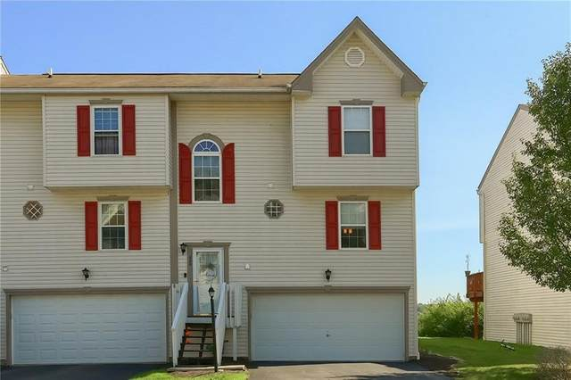 225 Scenic Hill Dr, Carnegie, PA 15106 (MLS #1471934) :: RE/MAX Real Estate Solutions