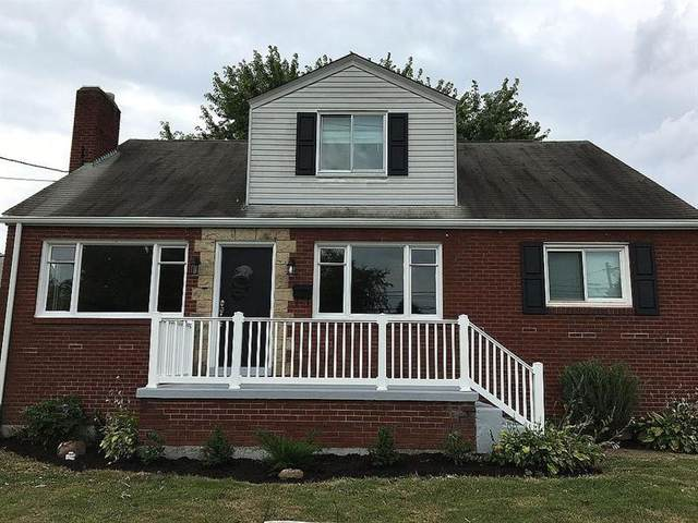 608 S Walnut St, Blairsville Area, PA 15717 (MLS #1471966) :: RE/MAX Real Estate Solutions