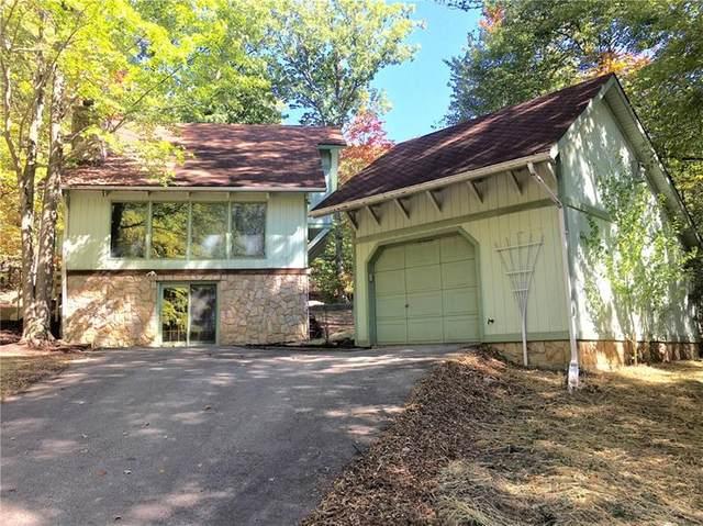 202 Greenbrier Rd., Bullskin Twp, PA 15610 (MLS #1471974) :: RE/MAX Real Estate Solutions