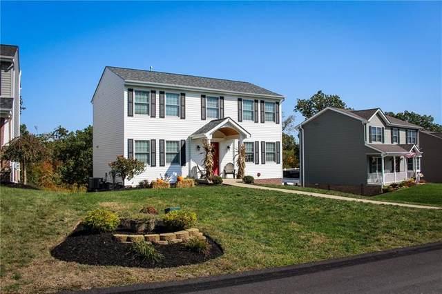 153 Winchester Drive, Plum Boro, PA 15239 (MLS #1472010) :: RE/MAX Real Estate Solutions