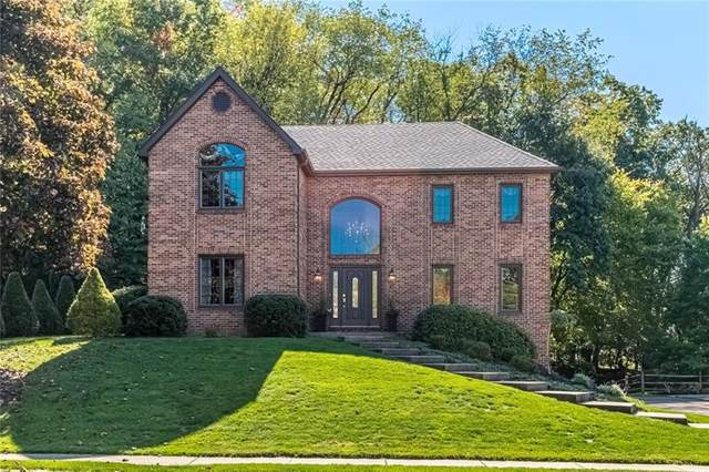 7109 Bennington Woods Drive, Ross Twp, PA 15237 (MLS #1472044) :: RE/MAX Real Estate Solutions