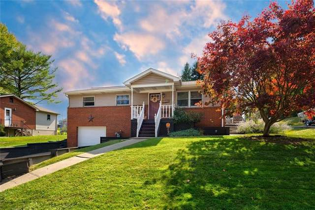 5123 Yale Drive, Hopewell Twp - Bea, PA 15001 (MLS #1472057) :: RE/MAX Real Estate Solutions