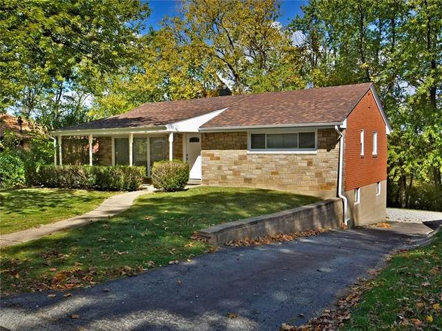 629 Idaho Ave, Penn Hills, PA 15147 (MLS #1472109) :: RE/MAX Real Estate Solutions