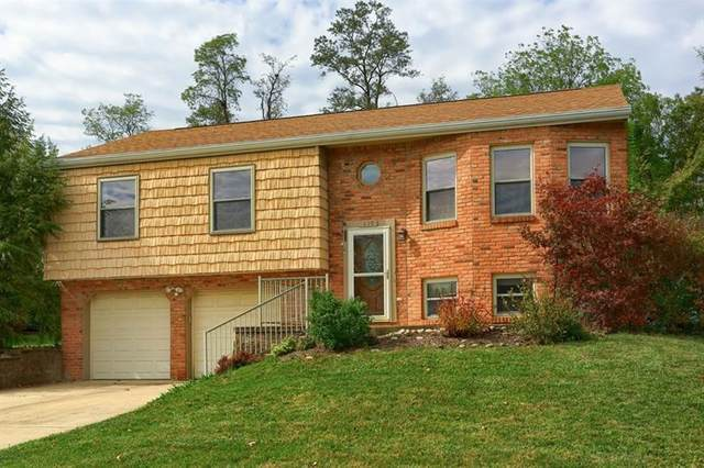 119 Dinwiddie Drive, Plum Boro, PA 15068 (MLS #1472182) :: Broadview Realty