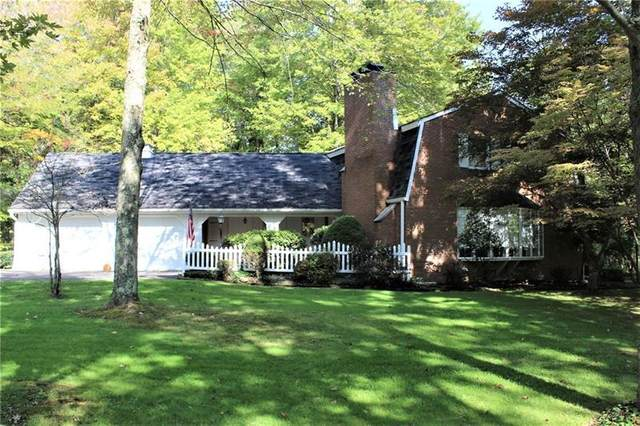 139 Tanglewood Dr, Neshannock Twp, PA 16105 (MLS #1472260) :: RE/MAX Real Estate Solutions