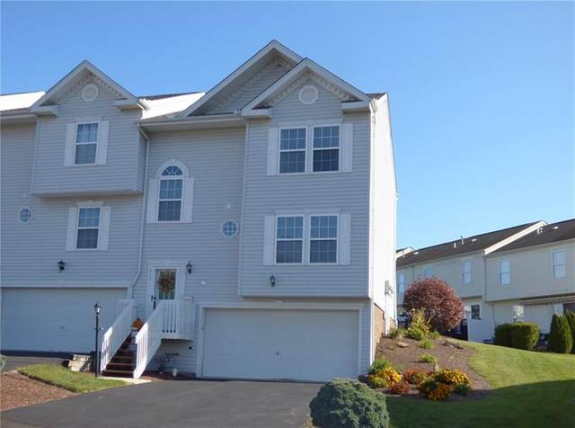 219 Manor View Dr, Penn Twp - Wml, PA 15665 (MLS #1472294) :: Broadview Realty