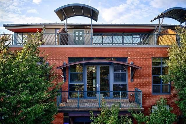812 Beech Avenue, Allegheny West, PA 15233 (MLS #1472313) :: Broadview Realty