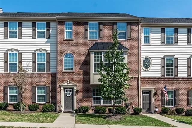 606 Broadmore Lane, Pine Twp - Nal, PA 15090 (MLS #1472444) :: Hanlon-Malush Team