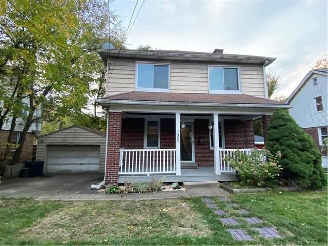 132 Avenue A, Forest Hills Boro, PA 15221 (MLS #1472574) :: Dave Tumpa Team