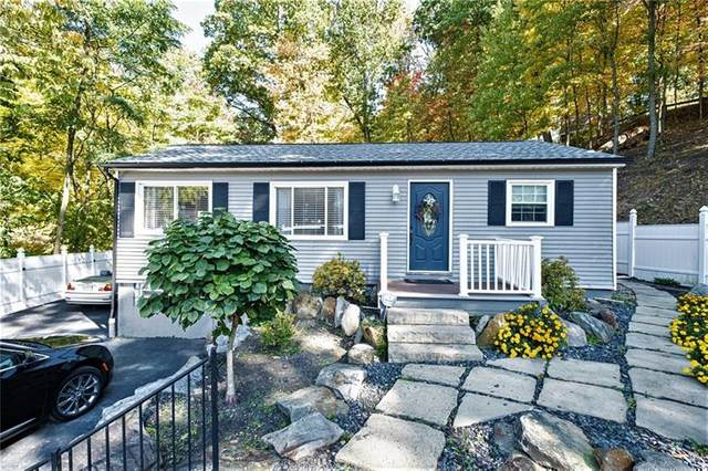 3470 Evergreen Rd, Ross Twp, PA 15237 (MLS #1472577) :: Broadview Realty