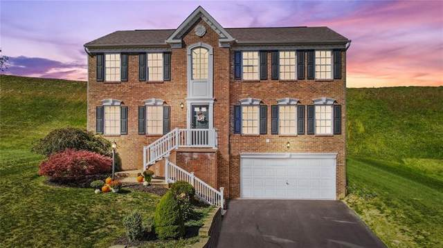 502 W Spring Grove Blvd, Rostraver, PA 15012 (MLS #1472626) :: RE/MAX Real Estate Solutions