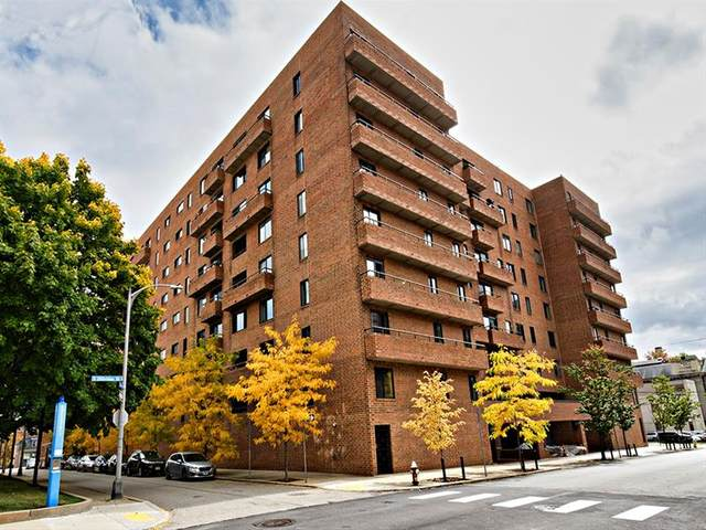 307 S Dithridge Street #404, Oakland, PA 15213 (MLS #1472729) :: Broadview Realty