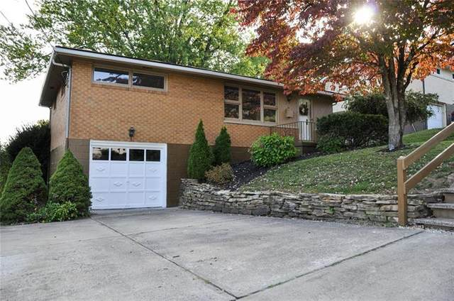 6 Lynn Lee Dr., City Of Greensburg, PA 15601 (MLS #1472836) :: RE/MAX Real Estate Solutions