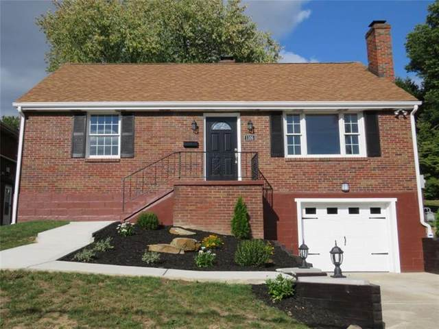 1105 10th Street, Irwin, PA 15642 (MLS #1472839) :: RE/MAX Real Estate Solutions