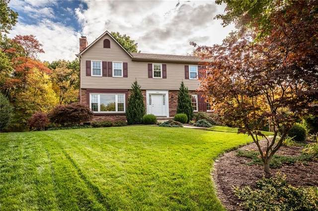 4948 Cheyenne Ct, Hampton, PA 15044 (MLS #1472918) :: Hanlon-Malush Team