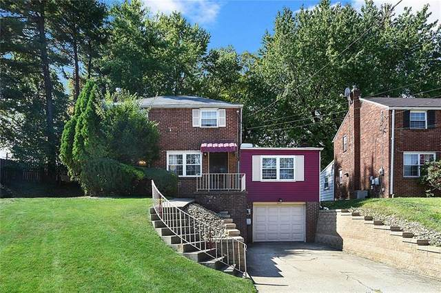 340 Pennview Dr, Penn Hills, PA 15235 (MLS #1472940) :: Broadview Realty