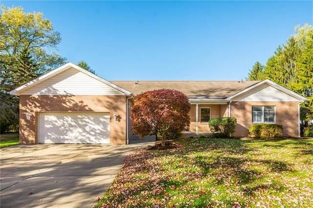 2479 Ankeny Dr, Hampton, PA 15044 (MLS #1472953) :: Broadview Realty
