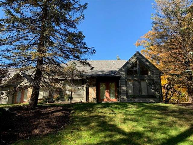 1931 South Ridge Way, Hidden Valley, PA 15502 (MLS #1472967) :: RE/MAX Real Estate Solutions