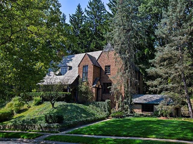 110 Inglewood Drive, Mt. Lebanon, PA 15228 (MLS #1473008) :: Broadview Realty