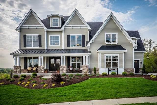 310 Spruce Lane, Cranberry Twp, PA 16066 (MLS #1473025) :: Dave Tumpa Team
