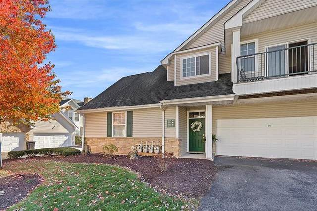 112 Winning Way, Cecil, PA 15317 (MLS #1473027) :: RE/MAX Real Estate Solutions