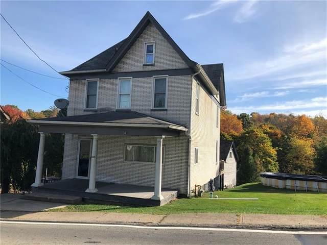 226 Penn Adamsburg Road, Hempfield Twp - Wml, PA 15675 (MLS #1473030) :: RE/MAX Real Estate Solutions