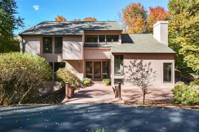 332 Bridgebrook Lane, Marshall, PA 15090 (MLS #1473086) :: RE/MAX Real Estate Solutions