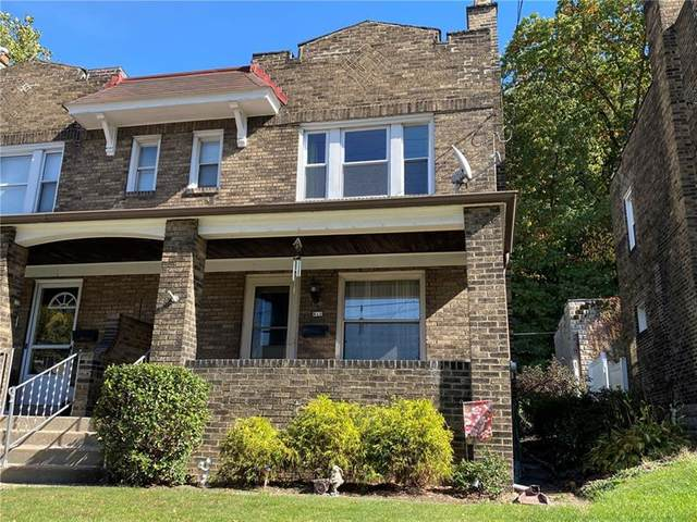 612 Forest Avenue, Bellevue, PA 15202 (MLS #1473111) :: RE/MAX Real Estate Solutions