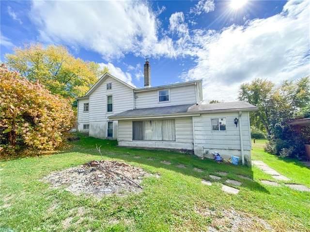 323 Mark Road, Sewickley Twp, PA 15637 (MLS #1473136) :: Broadview Realty