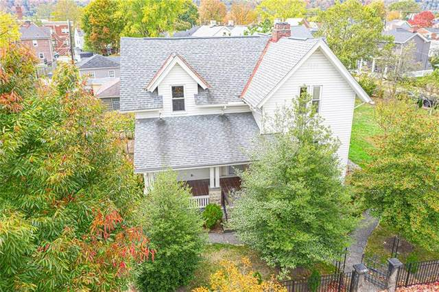 710 Thorn Street, Sewickley, PA 15143 (MLS #1473144) :: Broadview Realty