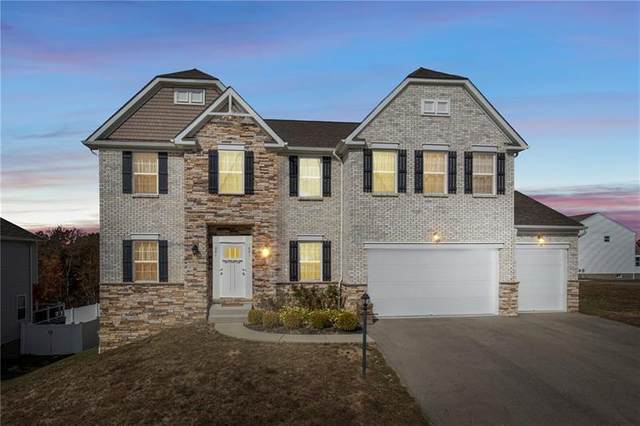 601 Aberdeen Court, Moon/Crescent Twp, PA 15108 (MLS #1473215) :: Broadview Realty