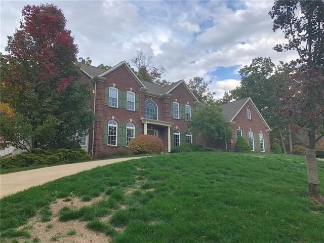 712 Audubon Dr, Marshall, PA 16046 (MLS #1473219) :: Broadview Realty