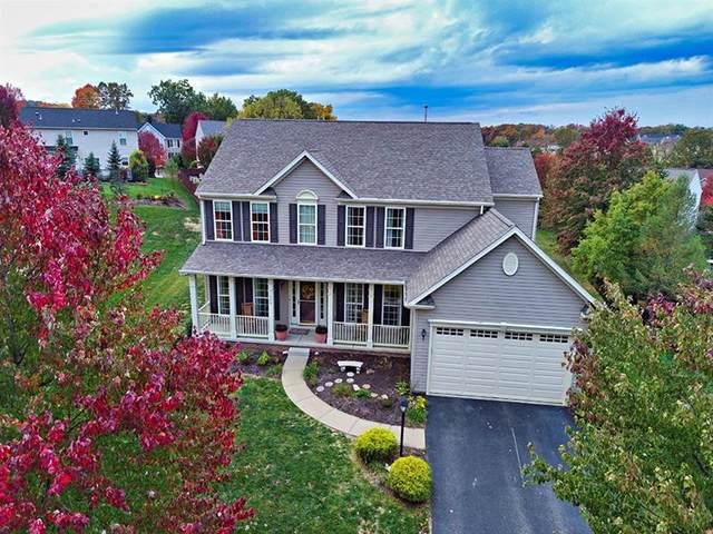 328 Village Drive, Adams Twp, PA 16046 (MLS #1473270) :: Broadview Realty