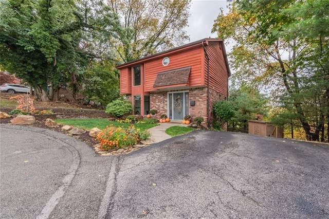37 Roxbury Rd, Braddock Hills, PA 15221 (MLS #1473278) :: Broadview Realty