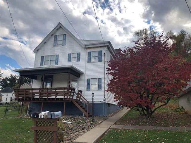 4 Gratz Street, Hempfield Twp - Wml, PA 15675 (MLS #1473331) :: Broadview Realty