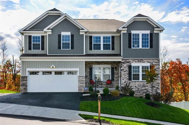 604 Aberdeen Court, Moon/Crescent Twp, PA 15108 (MLS #1473381) :: Broadview Realty