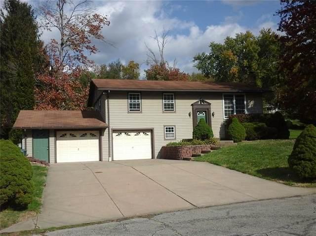 102 Glen Echo Dr, Ohioville, PA 15052 (MLS #1473383) :: Broadview Realty