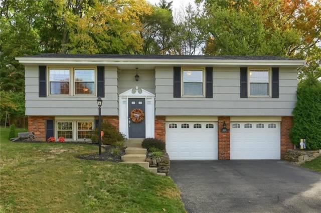 9050 Willoughby Rd, Mccandless, PA 15237 (MLS #1473397) :: Broadview Realty