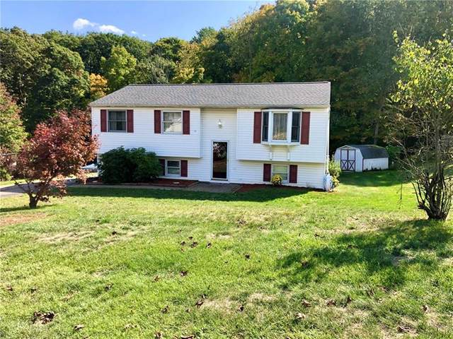 257 Sherwood Dr, Center Twp - Bea, PA 15061 (MLS #1473475) :: Broadview Realty