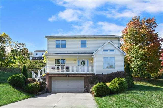 102 Mccracken Drive, Center Twp - Bea, PA 15061 (MLS #1473486) :: RE/MAX Real Estate Solutions