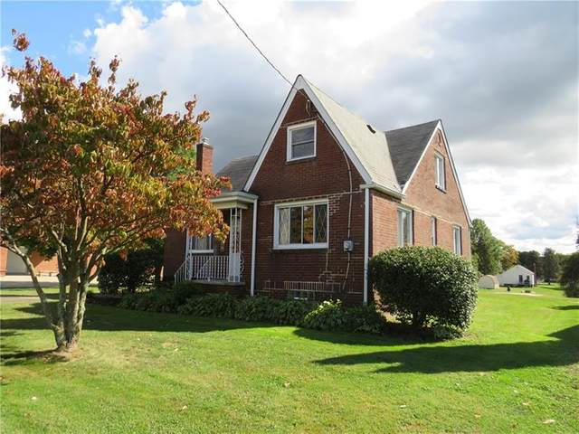488 Nixon, Cheswick, PA 15024 (MLS #1473494) :: Broadview Realty