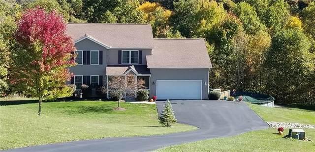 108 Whitetail Drive, Chippewa Twp, PA 15010 (MLS #1473504) :: Broadview Realty
