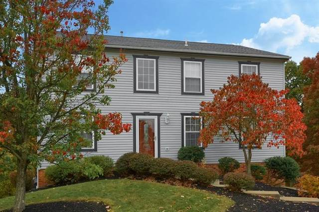640 Fieldstone Drive, Moon/Crescent Twp, PA 15108 (MLS #1473505) :: RE/MAX Real Estate Solutions