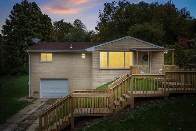 118 1st Ave, Ohioville, PA 15059 (MLS #1473511) :: Broadview Realty