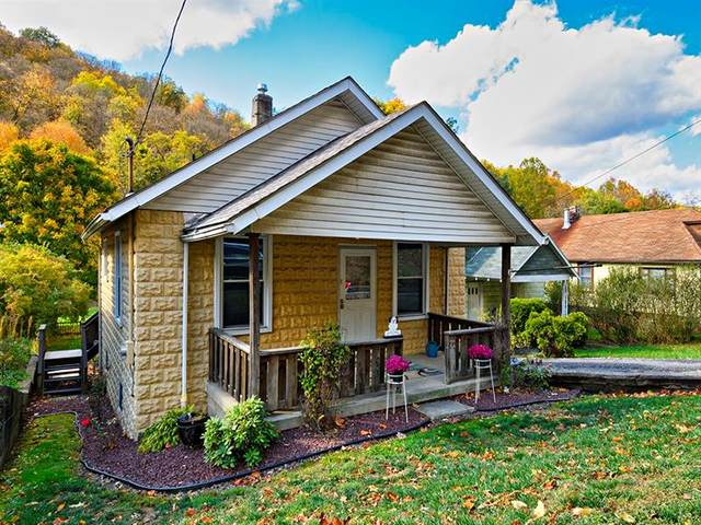 71 Little Deer Creek Road, Indiana Twp - Nal, PA 15024 (MLS #1473542) :: Broadview Realty