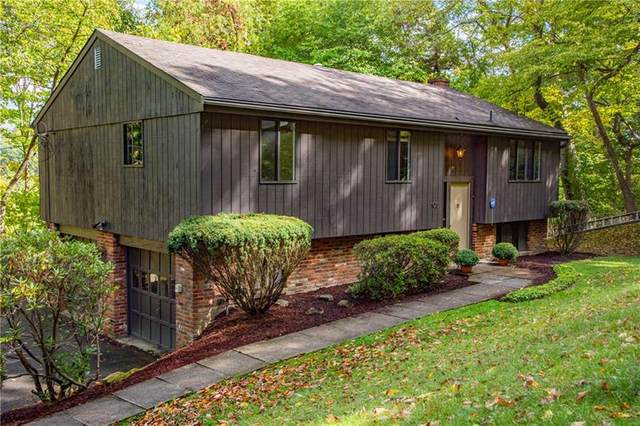 103 Dogwood Lane, Ross Twp, PA 15237 (MLS #1473546) :: Broadview Realty