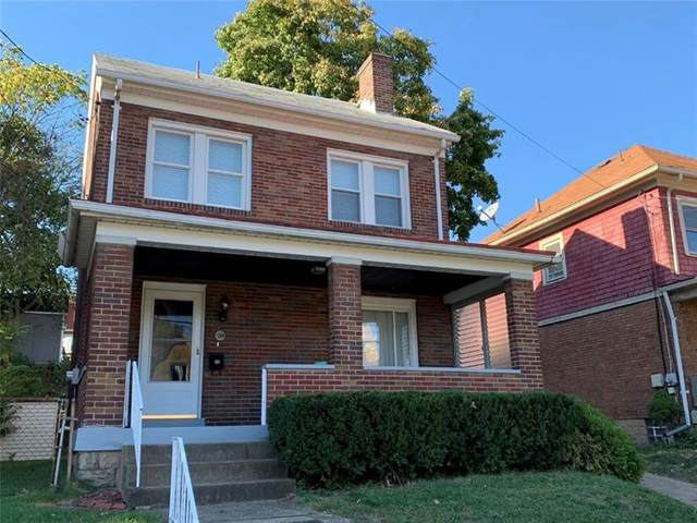 1853 Viruth Street, Brighton Heights, PA 15212 (MLS #1473572) :: Broadview Realty
