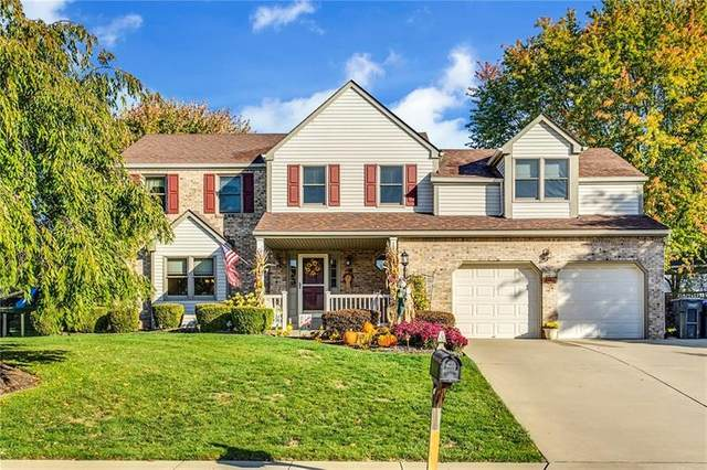 207 Meadowbrook Dr, Cranberry Twp, PA 16066 (MLS #1473577) :: Broadview Realty