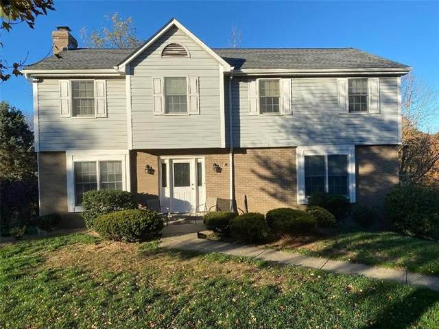 2429 Bellwood Dr, Franklin Park, PA 15237 (MLS #1473599) :: Broadview Realty